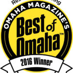 Best of Omaha Residential Roofing - 2nd 3rd Place