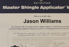 master-shingle-applicator