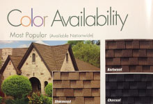 timberline-shingle-colors