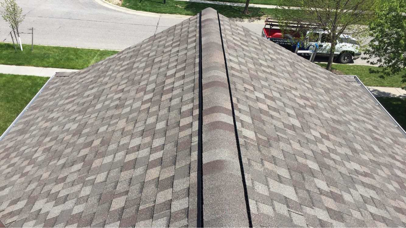 Roofs of the Week in Omaha & Lincoln, NE April 24 – May 24  White
