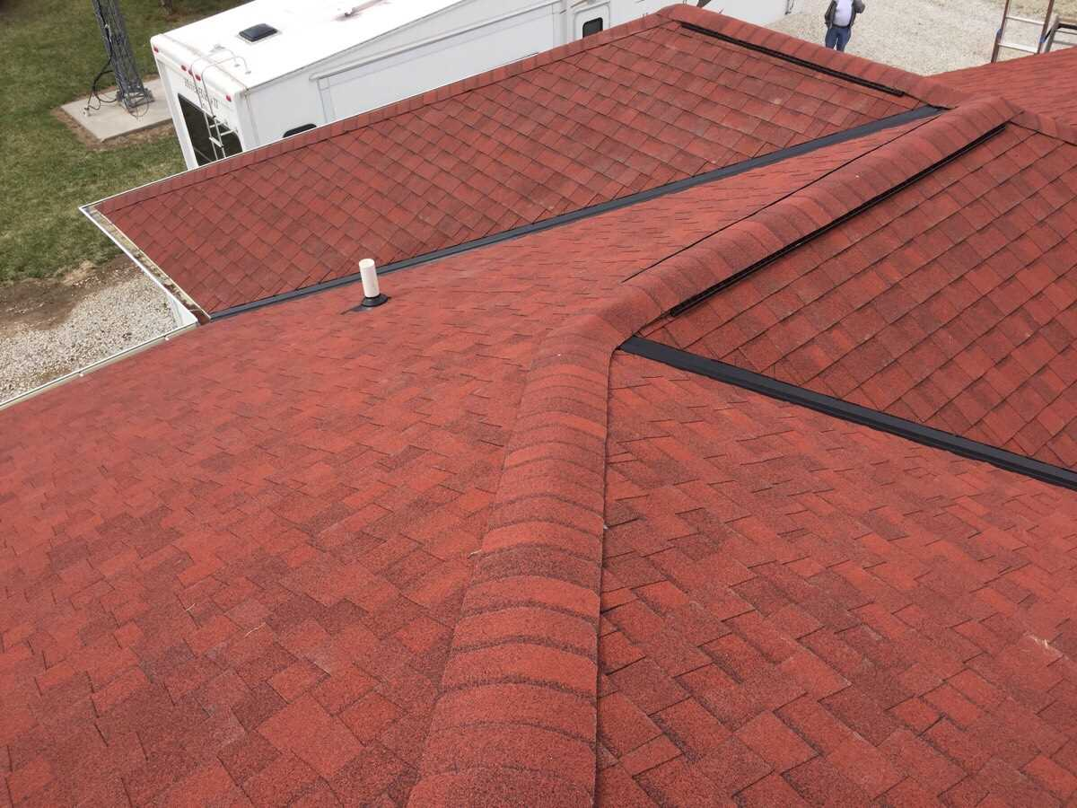 Roofs Of The Week In Lincoln And Omaha Ne March 30 To