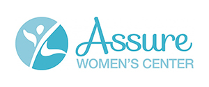 Assure Women's Center logo