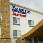 Exterior of Fairfield Andermatt