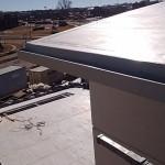 Flat roof at Fairfield Andermatt