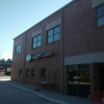 Exterior of Lincoln Orthopedic