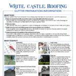 Gutter preparation info thumbnail