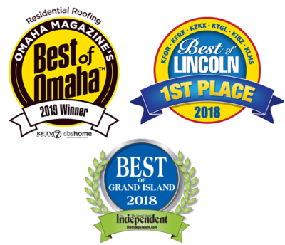 Local awards we won in 2018